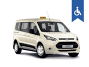 Taxi Tagtarif