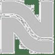 Logo Kreis Kleve grau